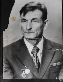 Синицин Владимир Алексеевич