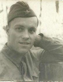 Пугачёв Иван Николаевич