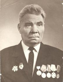 Щенов Пётр Демьянович