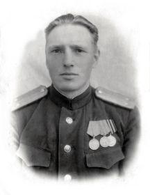 Степанов Виктор Васильевич