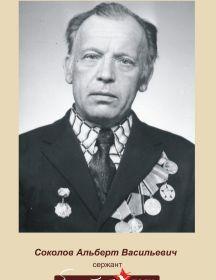 Соколов Альберт Васильевич