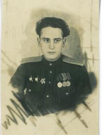 Лапин Иван Федорович