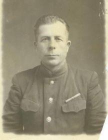 Шевченко Петр Яковлевич