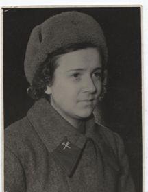 Юрина Нина Александровна