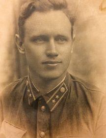 Грибков Ричард Иванович