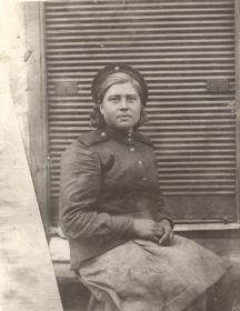 Андреева Александра Петровна