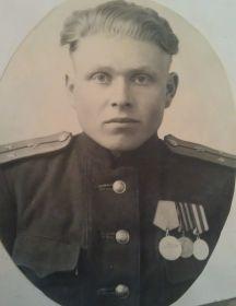 Кабанов Александр Михайлович