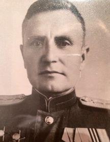 Юркин Иван Михеевич