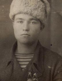 Перчаткин Александр Дмитриевич