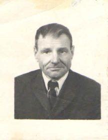 Мазурин Николай Петрович