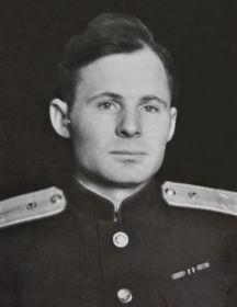 Тимощенко Иван Степанович