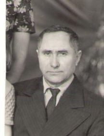 Богатырев Кузьма Кузьмич