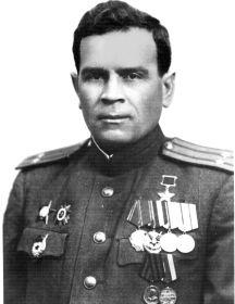Питерский Георгий Иванович