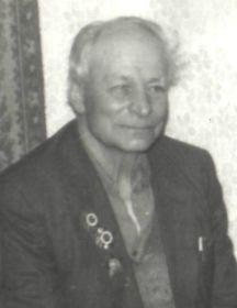Сошников Алексей Михайлович