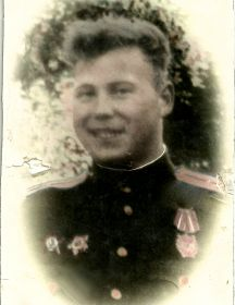Жаров Иван Александрович