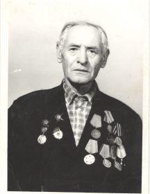 Лихошерстов Федор Иванович