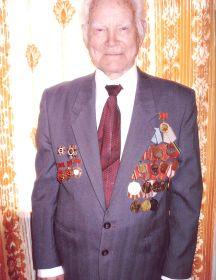 Долгушин Аристарх Нестерович