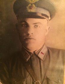 Фунтиков Василий Тимофеевич