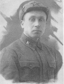 Чижиков Иван Тимофеевич