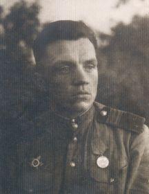 Шурыгин Дмитрий Тимофеевич