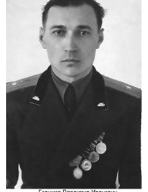 Горшков Владимир Иванович