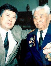 Қайсенов Қасым