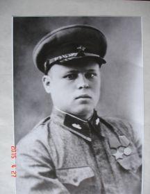 Данилов Иннокентий Евсеевич