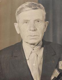 Барамыка Николай Иванович