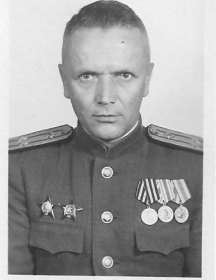 Щеглов Александр Алексеевич