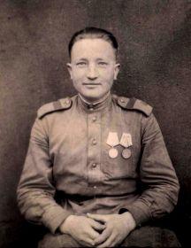 Роженцов Лавр Григорьевич