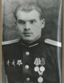 Шманов Лев Петрович