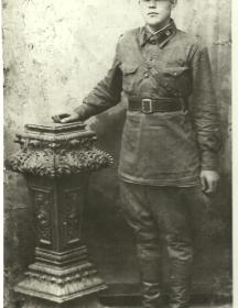 Василенко Дмитрий Михайлович