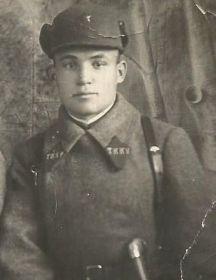 Левчук Григорий Васильевич