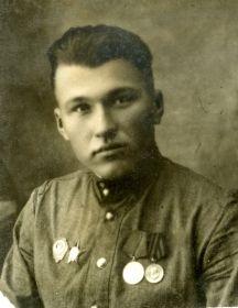 Макуха Василий Филиппович