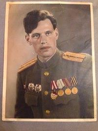 Дубин Николай Николаевич