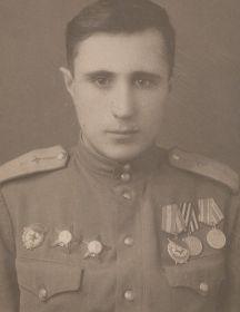 Шевцов Михаил Мефодьевич