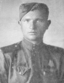 Даныш Михаил Иванович