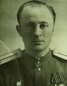 Окулист Иосиф Моисеевич