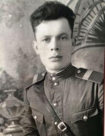 Красников Андрей Фирсович