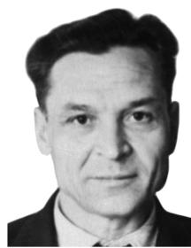 Белобородов Иннокентий Спиридонович