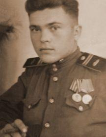 Литвинов Николай Петрович