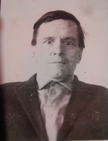 Нетёсов Андрей Александрович