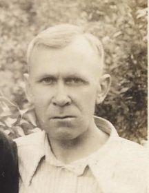 Рогожин Вениамин Михайлович