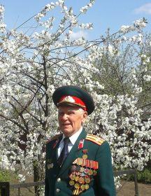 Крахмалев Виктор Павлович