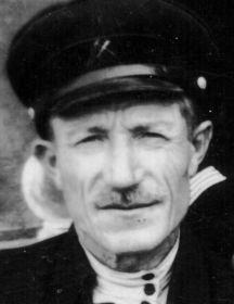 Улесов Петр Радионович