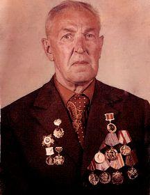 Романов Василий Михайлович