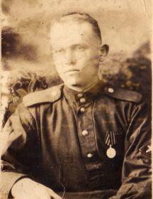 Бочаров Игорь Михайлович