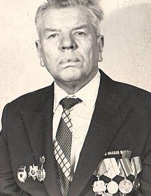 Хлебников Гаврил Степанович