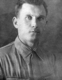 Антонов Константин Фёдорович