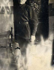 Толкунов Сергей Тимофеевич